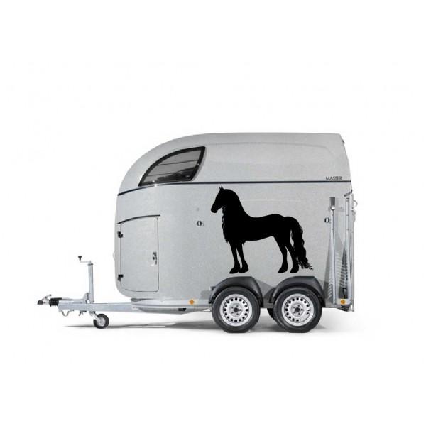 Fries paard 34