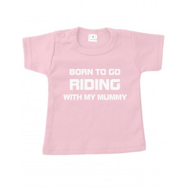 Born to go riding