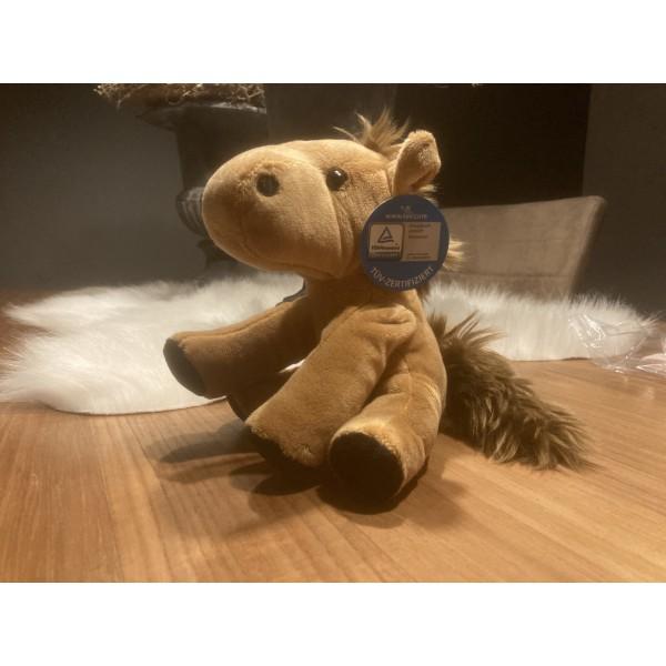 Knuffel paard