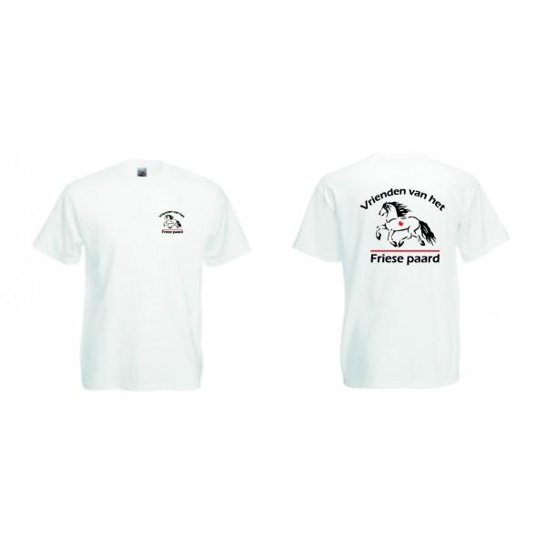 T-shirt VVHFP